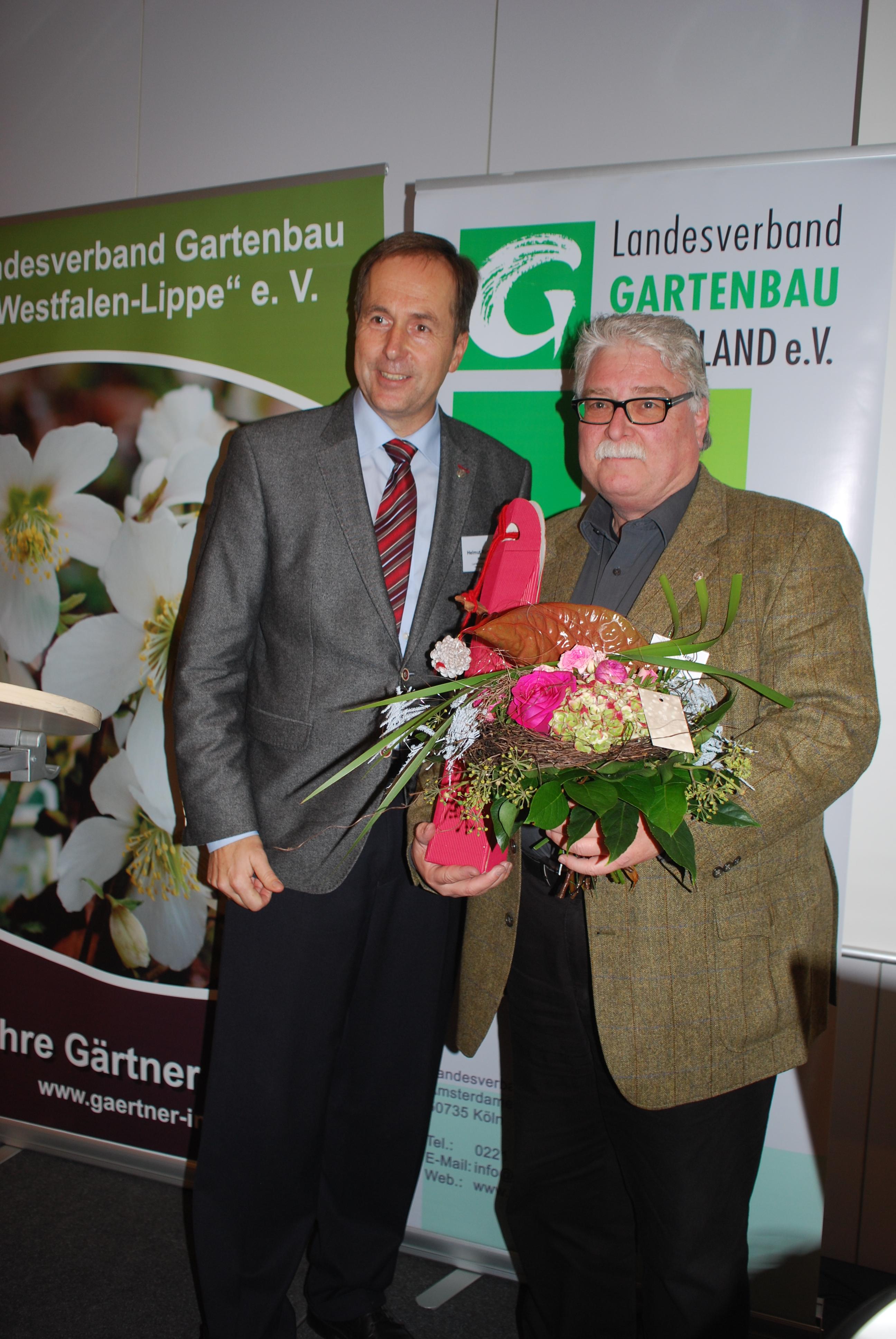 Galabau Bochum verbändetreffen nrw 2015 in bochum gartenbau nrw
