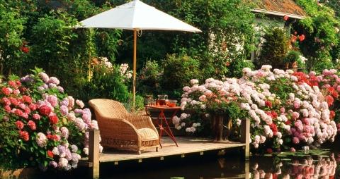 Garten und landschaftsbaubetriebe